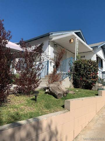 5353 Oakland, Los Angeles, CA 90032 (#210009923) :: Neuman & Neuman Real Estate Inc.