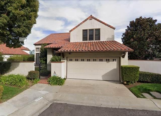 17666 Tatia Ct, San Diego, CA 92128 (#210010100) :: SD Luxe Group
