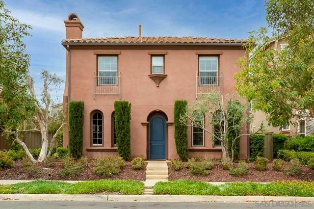 16060 Newton Hill, San Diego, CA 92127 (#210010133) :: COMPASS