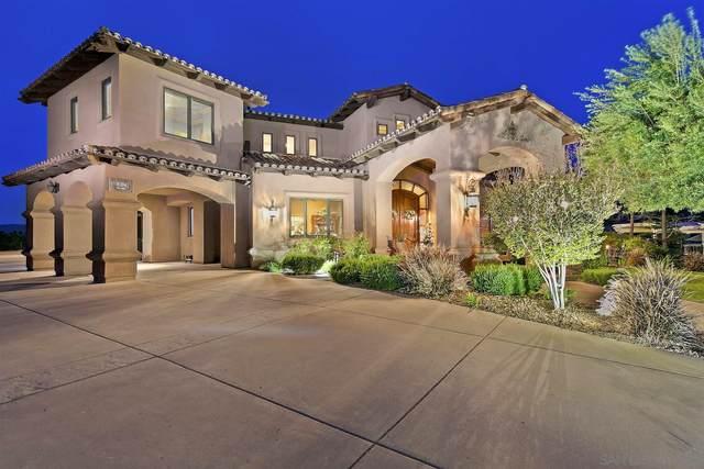 16204 Daza Dr, Ramona, CA 92065 (#210010238) :: Neuman & Neuman Real Estate Inc.