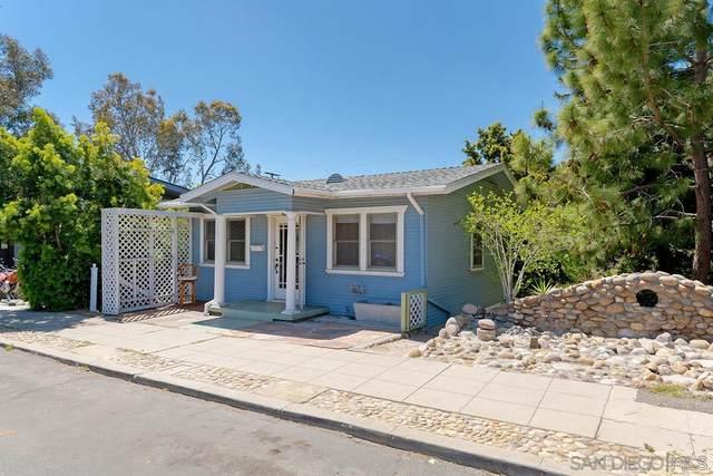 3204 31st Street, San Diego, CA 92104 (#210010526) :: San Diego Area Homes for Sale