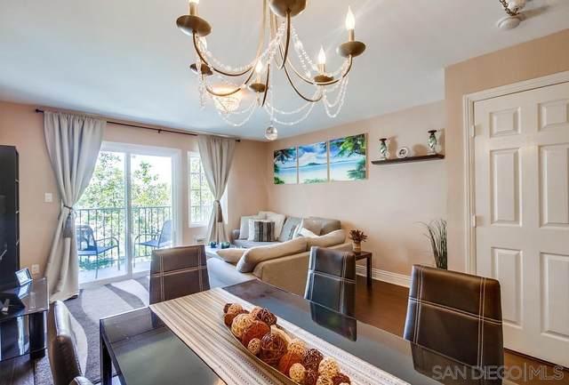 10248 Maya Linda Rd. #33, San Diego, CA 92126 (#210010654) :: The Legacy Real Estate Team