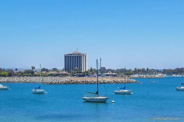2808 Bayside Walk C, San Diego, CA 92109 (#210010684) :: San Diego Area Homes for Sale