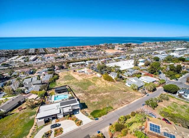 521 S Rios N/A, Solana Beach, CA 92075 (#210010910) :: Neuman & Neuman Real Estate Inc.