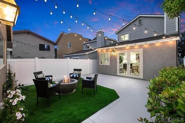 365 Alameda Blvd, Coronado, CA 92118 (#210010943) :: Dannecker & Associates