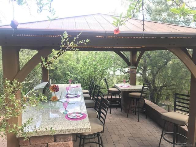 18218 Paradise Mountain #89, Valley Center, CA 92082 (#210010963) :: Neuman & Neuman Real Estate Inc.