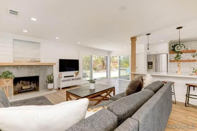 1650 Sandalwood Lane, Carlsbad, CA 92008 (#210010964) :: San Diego Area Homes for Sale