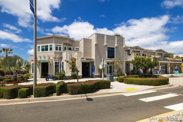 5702 La Jolla Blvd #206, La Jolla, CA 92037 (#210011026) :: Dannecker & Associates