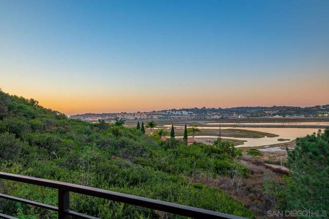 2829 Racetrack View Dr, Del Mar, CA 92014 (#210011132) :: Zember Realty Group