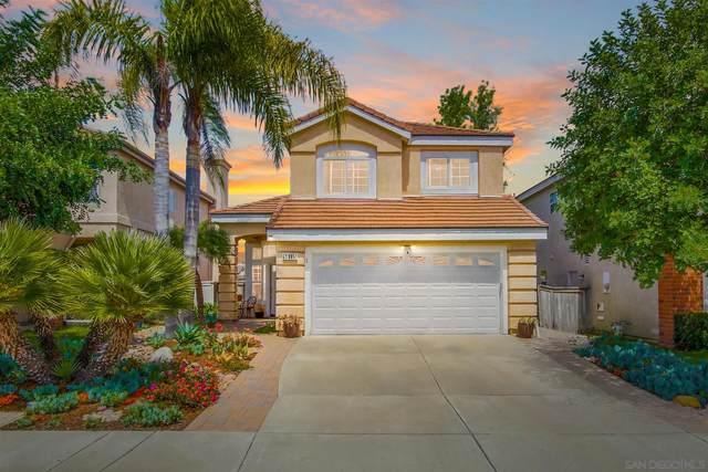 14115 Via Alisal, San Diego, CA 92128 (#210011145) :: Keller Williams - Triolo Realty Group