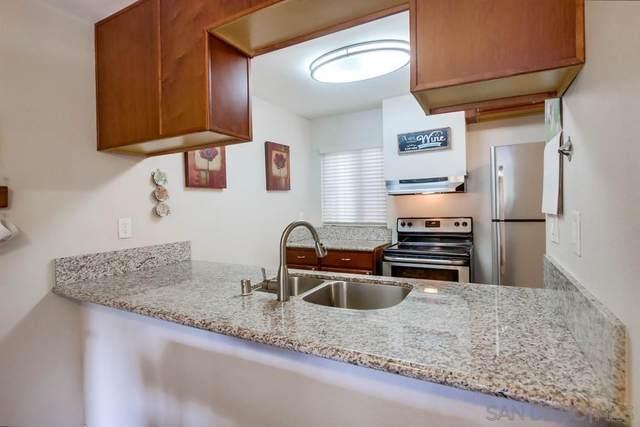 4164 Mount Alifan Pl B, San Diego, CA 92111 (#210011172) :: The Legacy Real Estate Team