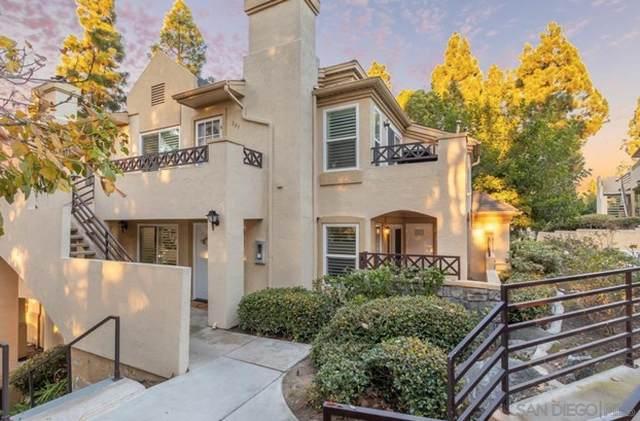 2083 Lakeridge Cir #102, Chula Vista, CA 91913 (#210011213) :: Neuman & Neuman Real Estate Inc.