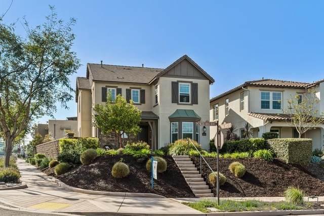 16697 Nicole Ridge Rd., San Diego, CA 92127 (#210011258) :: Wannebo Real Estate Group