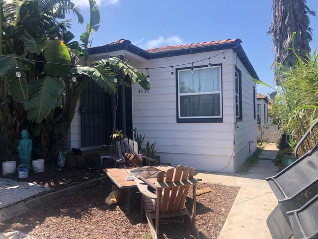 4733-35 Bermuda Ave, San Diego, CA 92107 (#210011301) :: Neuman & Neuman Real Estate Inc.