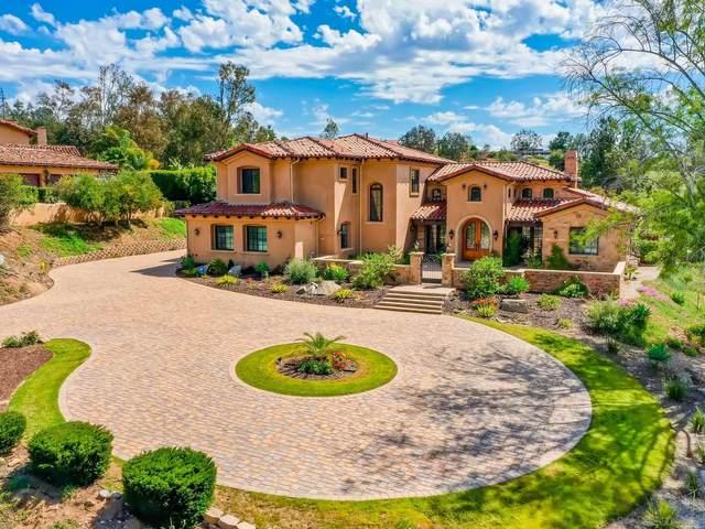 12913 Polvera Ct, San Diego, CA 92128 (#210011360) :: Keller Williams - Triolo Realty Group