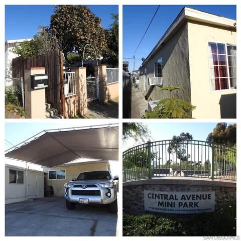 3545 40Th St, San Diego, CA 92105 (#210011369) :: Keller Williams - Triolo Realty Group