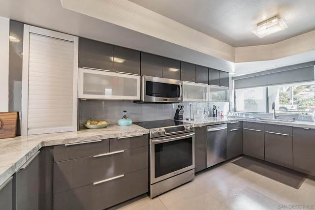 3225 Newell St #7, San Diego, CA 92106 (#210011389) :: Zember Realty Group