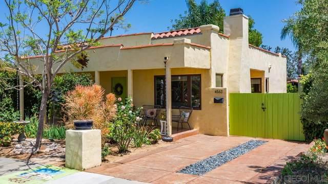 4563 Copeland Ave, San Diego, CA 92116 (#210011431) :: Yarbrough Group