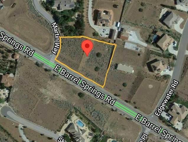 36502 Martin Way N/K, Palmdale, CA 93550 (#210011466) :: Neuman & Neuman Real Estate Inc.