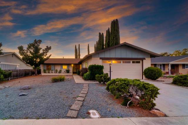 16538 Sambroso Pl, San Diego, CA 92128 (#210011489) :: Keller Williams - Triolo Realty Group
