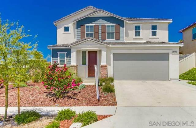 8605 Lake Jody Dr, San Diego, CA 92119 (#210011593) :: SD Luxe Group