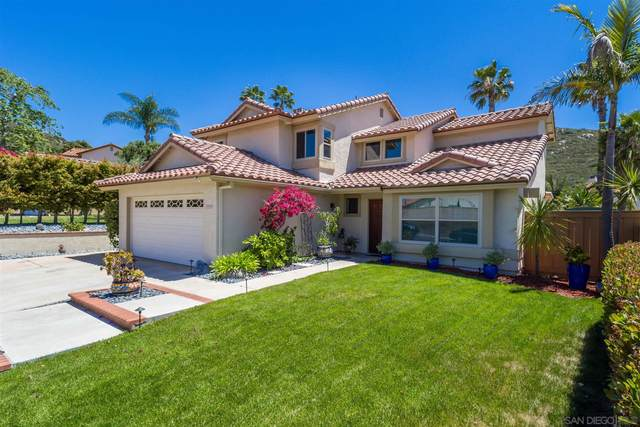 San Diego, CA 92128 :: Neuman & Neuman Real Estate Inc.