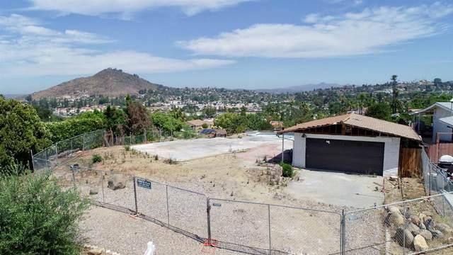 1660 Via Elisa #09, El Cajon, CA 92021 (#210011679) :: The Legacy Real Estate Team