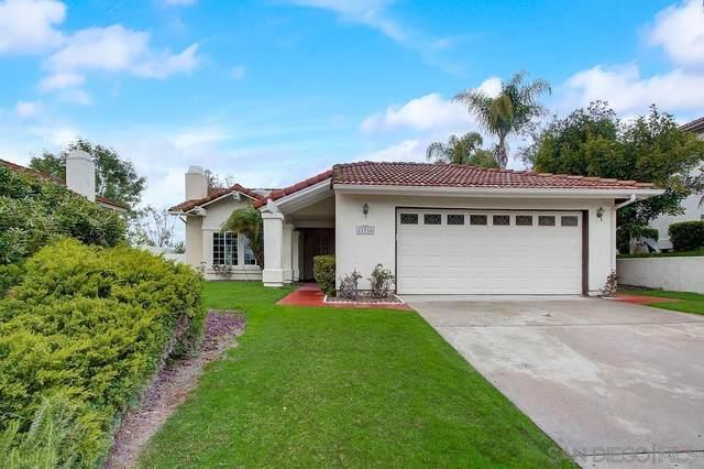 11716 Calle Vivienda, San Diego, CA 92128 (#210011680) :: SunLux Real Estate