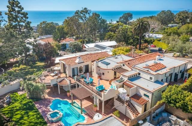 545 Rimini Road, Del Mar, CA 92014 (#210011729) :: Neuman & Neuman Real Estate Inc.