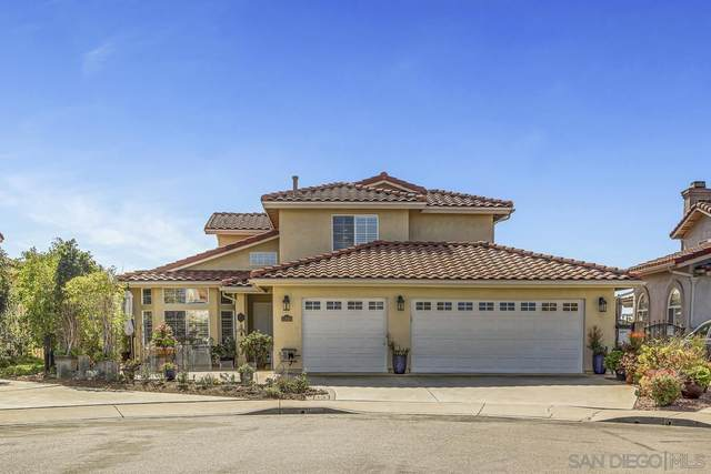 11080 Camino Propico, San Diego, CA 92126 (#210011772) :: The Legacy Real Estate Team
