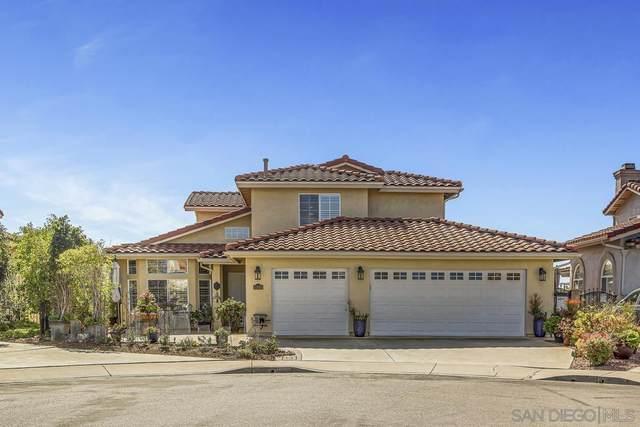 11080 Camino Propico, San Diego, CA 92126 (#210011772) :: Keller Williams - Triolo Realty Group
