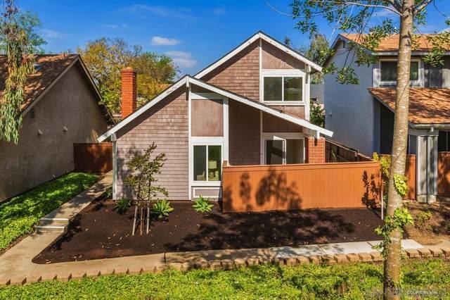 10748 Esmeraldas Drive, San Diego, CA 92124 (#210011779) :: Neuman & Neuman Real Estate Inc.