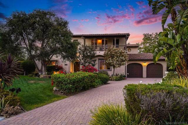 7963 Nathaniel Ct, San Diego, CA 92127 (#210011902) :: The Legacy Real Estate Team