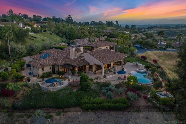 16581 Road To Rio, San Diego, CA 92127 (#210011905) :: The Legacy Real Estate Team