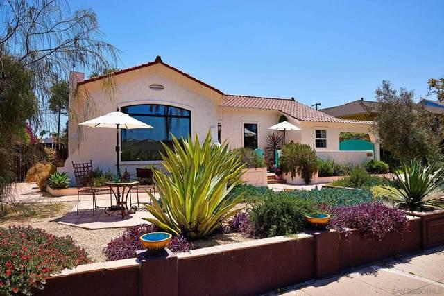 4667 56th St, San Diego, CA 92115 (#210011956) :: Neuman & Neuman Real Estate Inc.