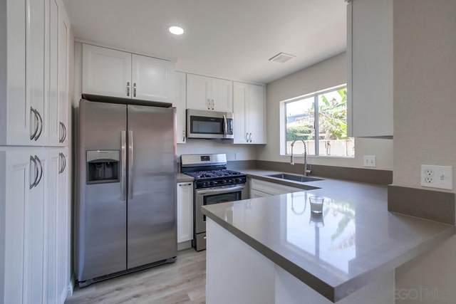 3636 Lemona Avenue F, San Diego, CA 92105 (#210011993) :: The Legacy Real Estate Team