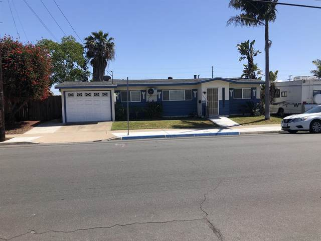 5279 Conrad Ave, San Diego, CA 92117 (#210012003) :: The Stein Group
