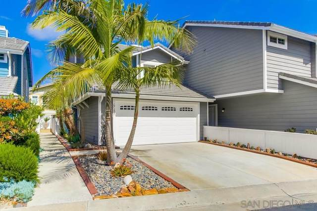658 Summer View Cir, Encinitas, CA 92024 (#210012019) :: The Legacy Real Estate Team