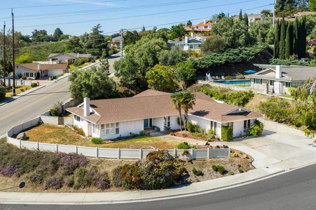 6577 Hopedale Court, San Diego, CA 92120 (#210012020) :: The Legacy Real Estate Team