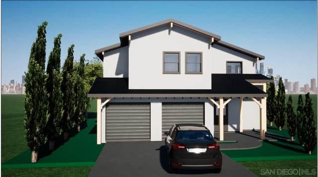 2820 C Avenue, National City, CA 91950 (#210012036) :: COMPASS