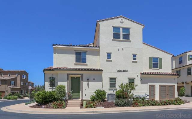16051 Veridian, San Diego, CA 92127 (#210012049) :: Wannebo Real Estate Group