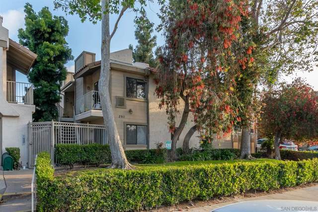 2911 C St #97, San Diego, CA 92102 (#210012113) :: The Legacy Real Estate Team