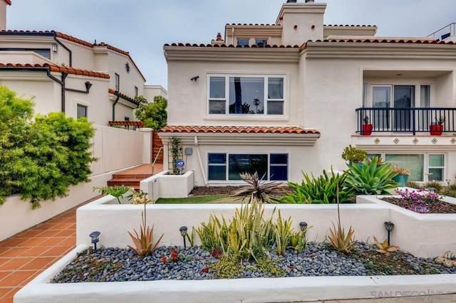 324 Gravilla, La Jolla, CA 92037 (#210012120) :: Yarbrough Group