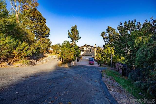 6311 Scimitar Dr, San Diego, CA 92114 (#210012221) :: Neuman & Neuman Real Estate Inc.