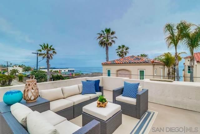 216 Nautilus St, La Jolla, CA 92037 (#210012244) :: PURE Real Estate Group