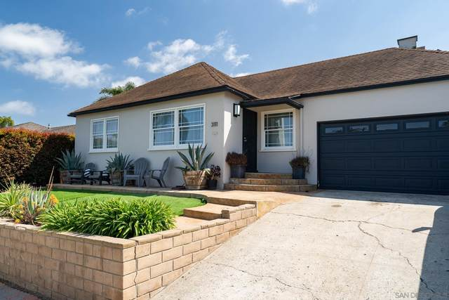 3111 Meadow Grove Dr, San Diego, CA 92110 (#210012415) :: The Legacy Real Estate Team
