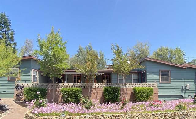 1162 Pine Drive, El Cajon, CA 92020 (#210012551) :: The Legacy Real Estate Team