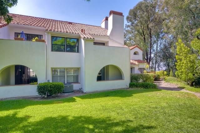 16110 Avenida Venusto #4, San Diego, CA 92128 (#210012678) :: Zember Realty Group