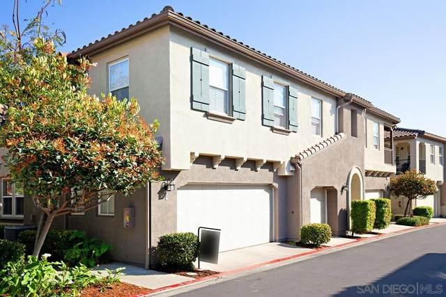 2734 Brighton Court Road #3, Chula Vista, CA 91915 (#210012688) :: The Legacy Real Estate Team