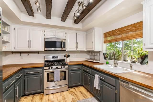 1660 W 220th St #2, Torrance, CA 90501 (#210012701) :: Neuman & Neuman Real Estate Inc.